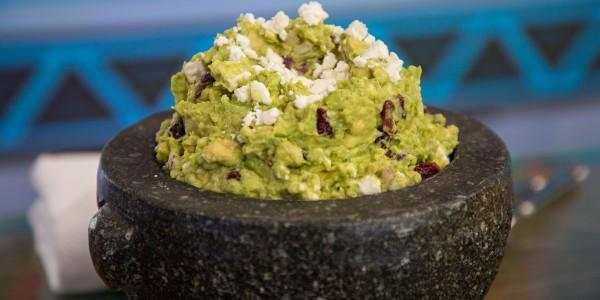 3 unique guacamole recipes to celebrate Cinco de Mayo