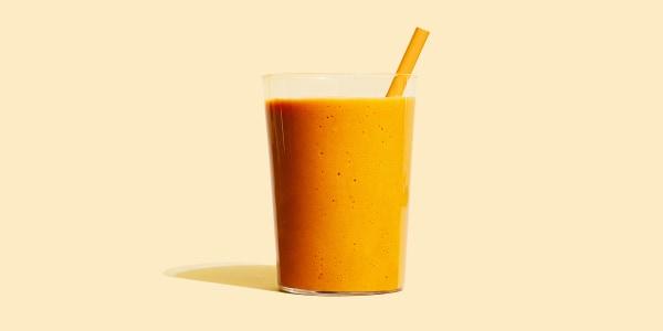 Brodo's Everything Orange Bone Broth Smoothie