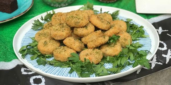 Cheesesteak Croquettes