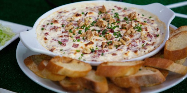 Siri's Chipped Beef Dip