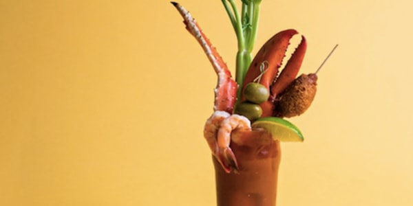 The Captain Bloody Mary
