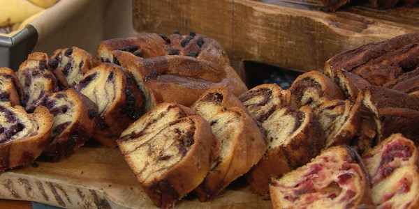 Perfect Babka