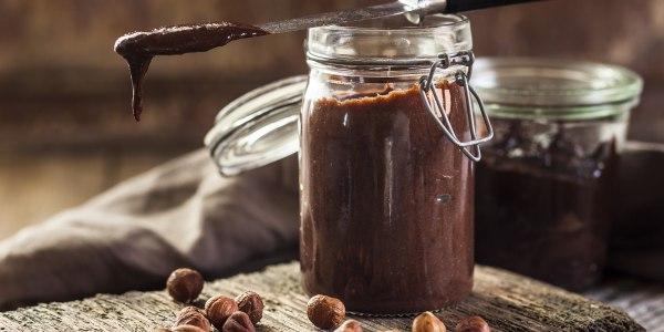 Chocolate-Hazelnut Spread