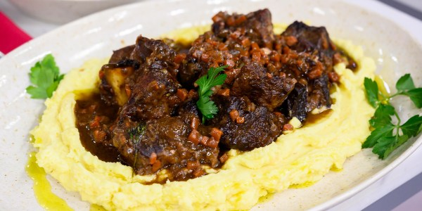 Ready-When-You-Are Braised Beef Short-Ribs