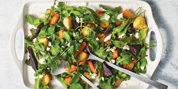 Elizabeth Heiskell's Easy Panzanella Salad