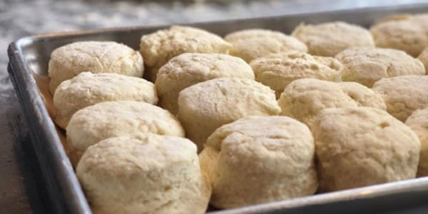 Callie's Buttermilk Biscuits