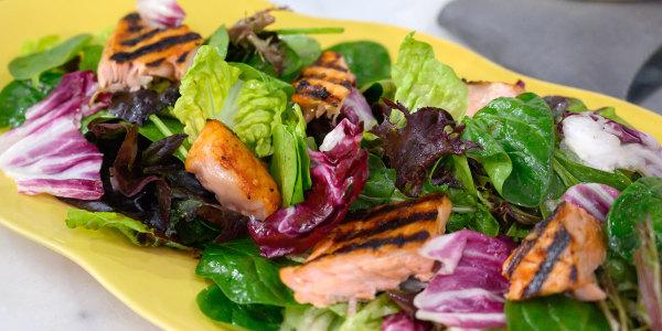 Sunny Anderson's Easy Salad