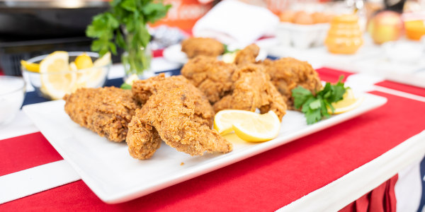 Sweet Chick Fried Chicken