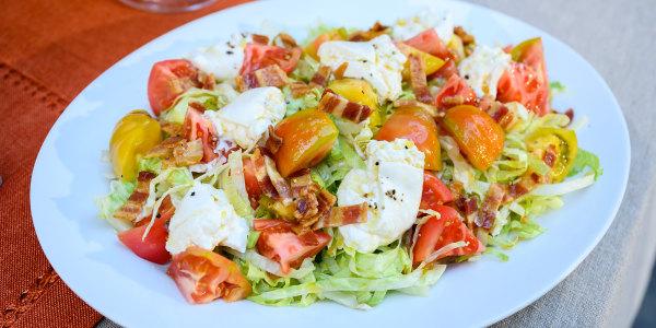 Carson Daly's BLT Salad