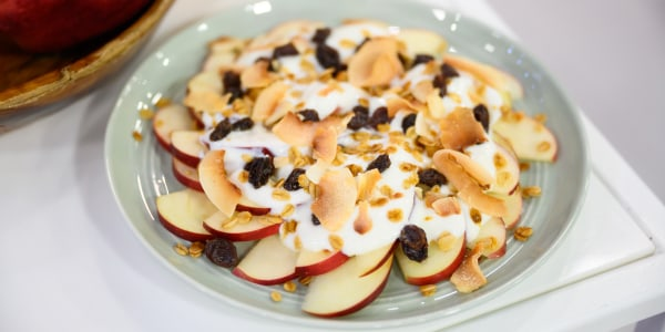 Joy Bauer's Healthy Breakfast Nachos