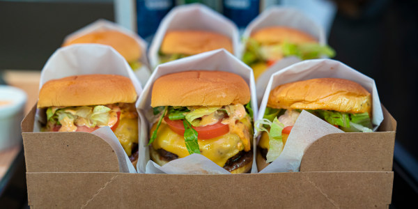 Ultimate Burger Sliders with 'Fancy Sauce' and Bacon Jam