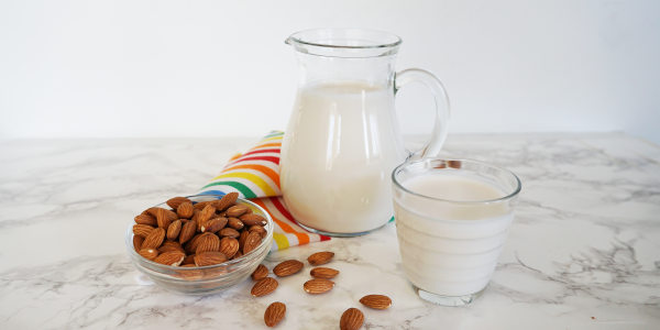 Vegan Milk Are Milk Alternatives Really Healthier Than Dairy Milk