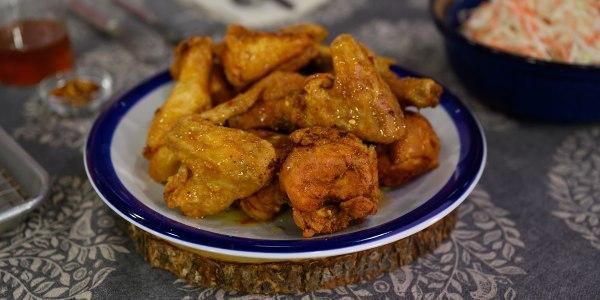 Delaware Fried Chicken