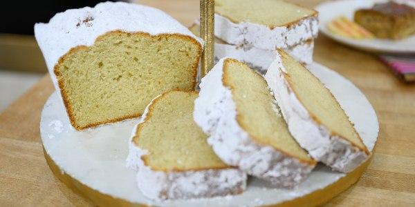 Donut Loaf