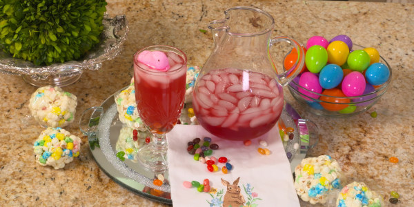 Sandra Lee's Cocktail Time Pitcher Cosmopolitan Cocktail