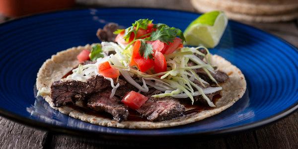 Dylan Dreyer's Steak Tacos