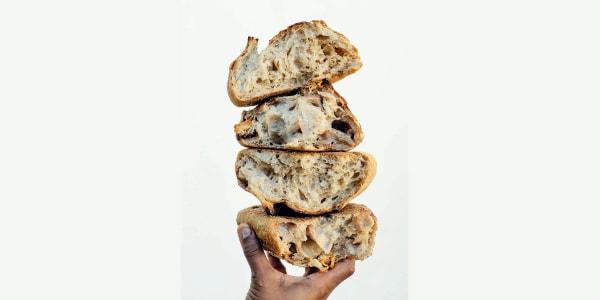 Pan Rustico (Country Bread)