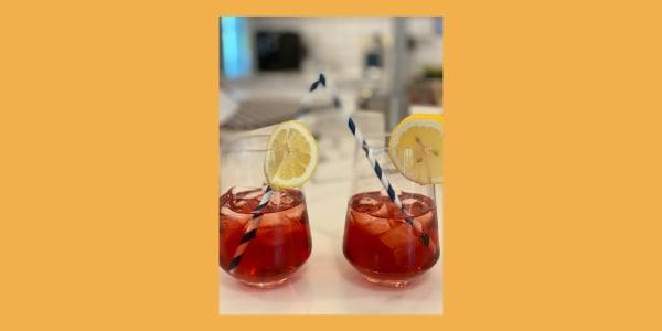 The Daly's New England Iced Tea