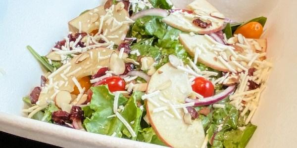 Shipwreck Salad