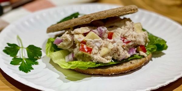 Joy Bauer's Chicken Salad