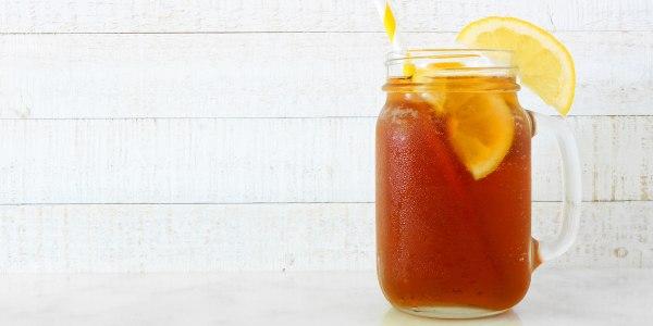 Martha Stewart's Iced Red Tea