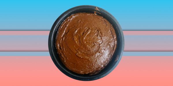 Dawadawa Chocolate Plantain Cake