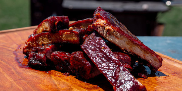 St. Louis-Style Ribs