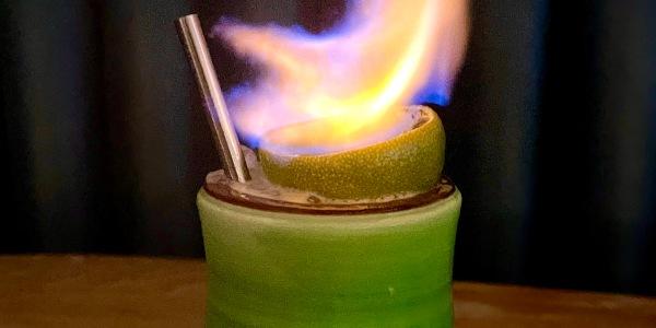 Torchbearer Cocktail