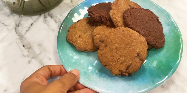 Cookies in a Flash