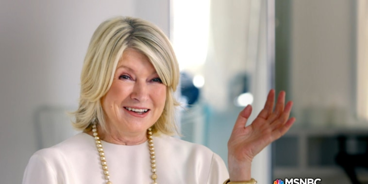 Martha Stewart's Business Mavericks