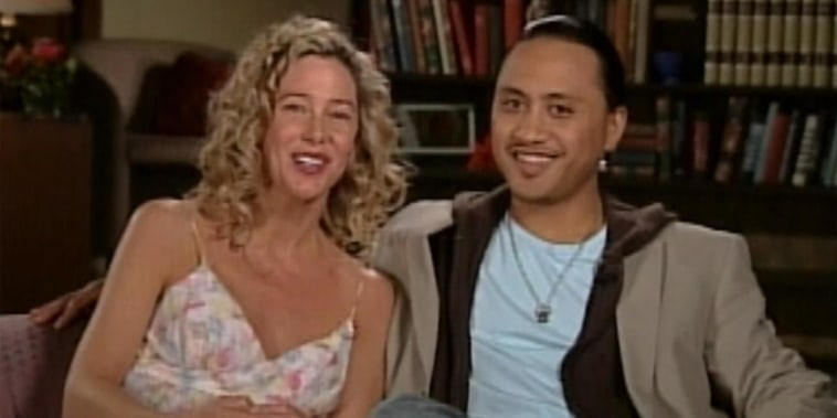 See Mary Kay Letourneau and Vili Fualaau's 2006 TODAY interview