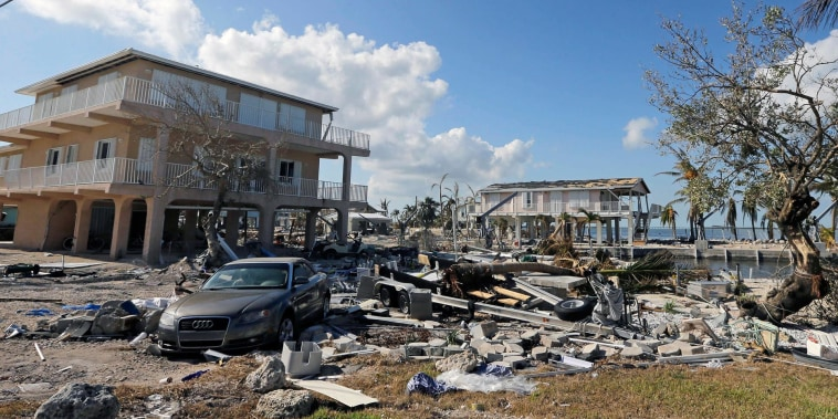 After the storm: Dealing with the toxic waste hurricanes leave behind