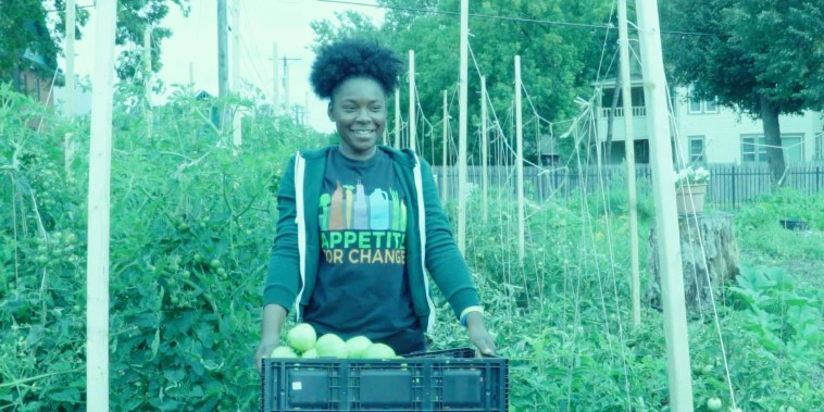Appetite for Change: The Nonprofit Building an Oasis inside a Food Desert