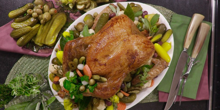 How to use pickle brine to spice up a Thanksgiving turkey
