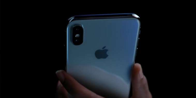 Is The iPhone X The Last Blockbuster Smartphone?