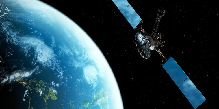 From the Cold War to hurricanes: The evolution of space satellites