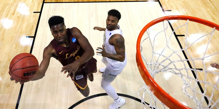 The unpredictability of March Madness explained