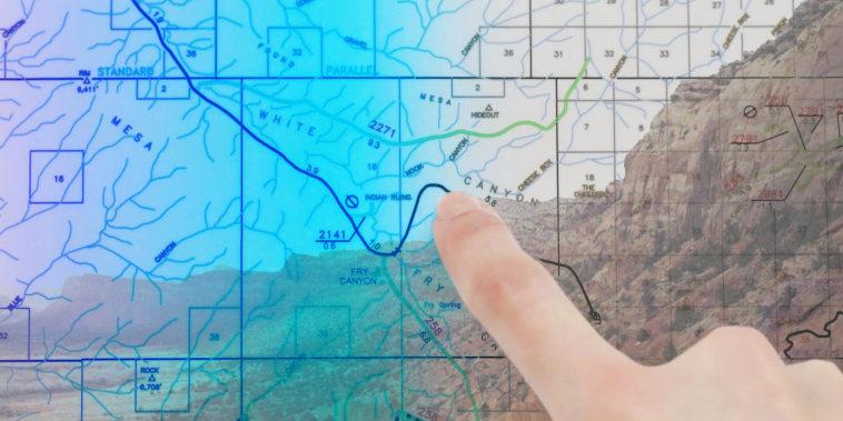 The Utah uranium mining rush that never was
