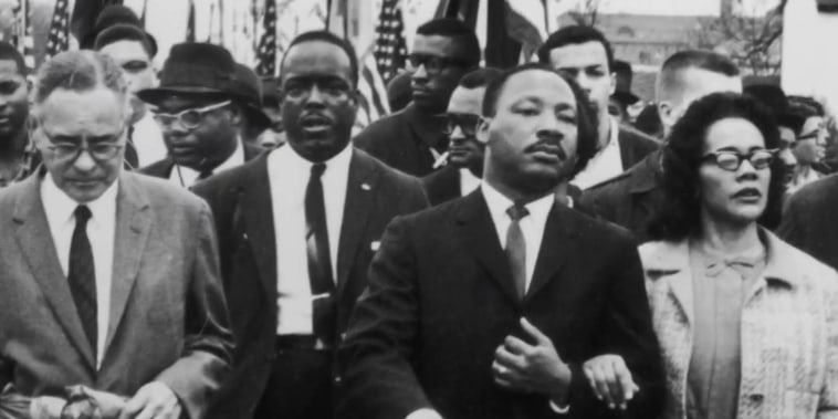 The lasting impact of the assassination of Martin Luther King