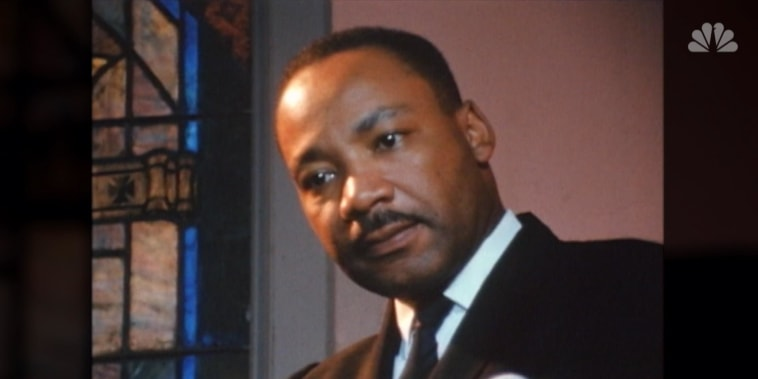 11 months before his assassination, MLK talks 'new phase' of civil rights struggle