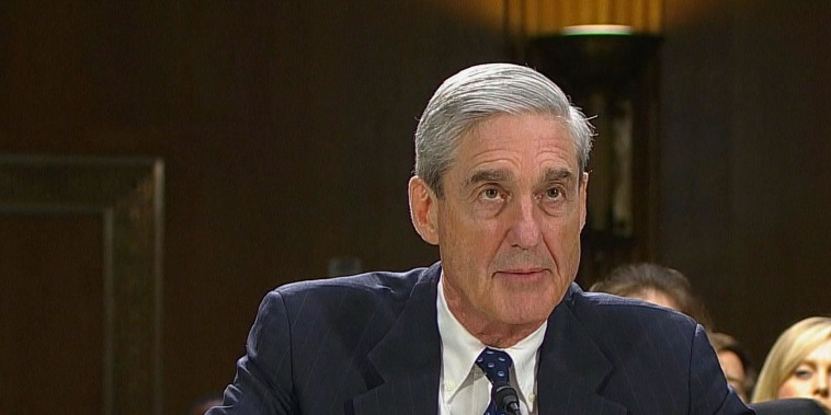 Why some insiders think Mueller is the right man for Russia investigation