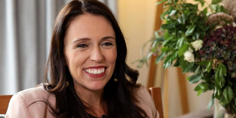 Pregnant and in power: New Zealand's leader is set to take maternity leave