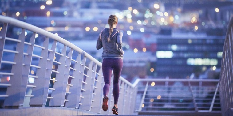 What makes Arlington, VA America's fittest city?