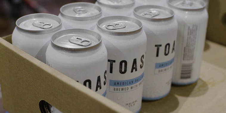 Bread to Toast: Fighting food waste one beer at a time