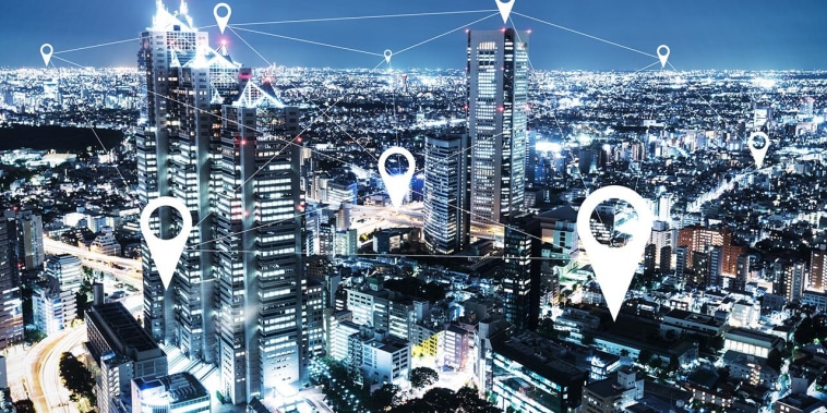 The smart cities of tomorrow are already here