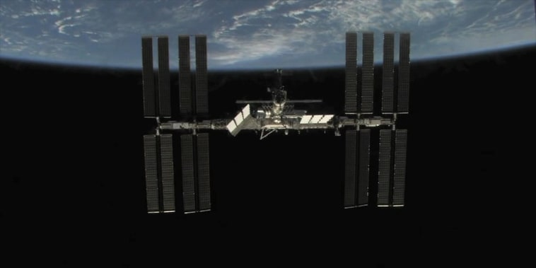 NASA's bold new plan to keep the ISS in orbit