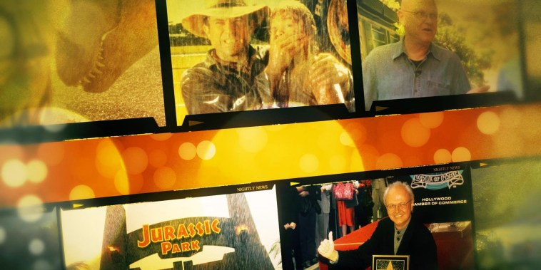 Extended interview: Jurassic Park 25th anniversary