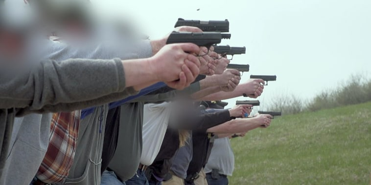 After Parkland, some teachers turn to firearm training