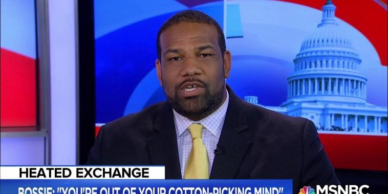 Joel Payne responds to 'cotton-picking mind' insult on Fox News