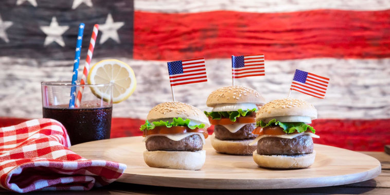 How to throw a better July Fourth party